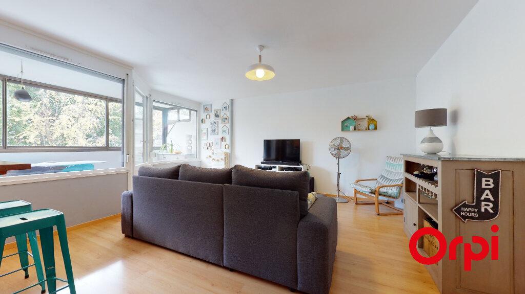 Appartement à vendre 4 92m2 à Lyon 7 vignette-3