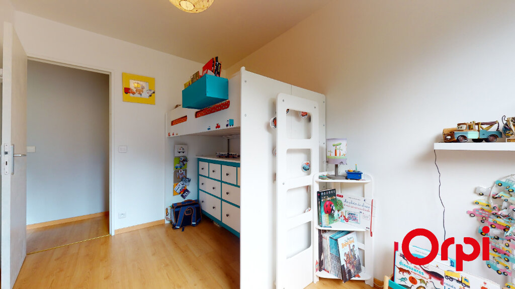 Appartement à vendre 4 92m2 à Lyon 7 vignette-9