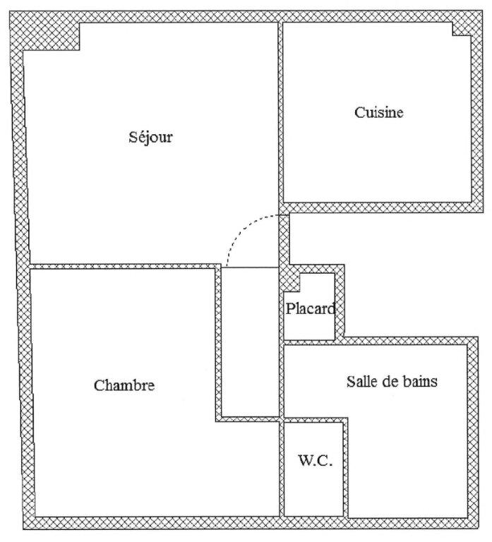 Appartement à louer 2 43.92m2 à La Seyne-sur-Mer vignette-5