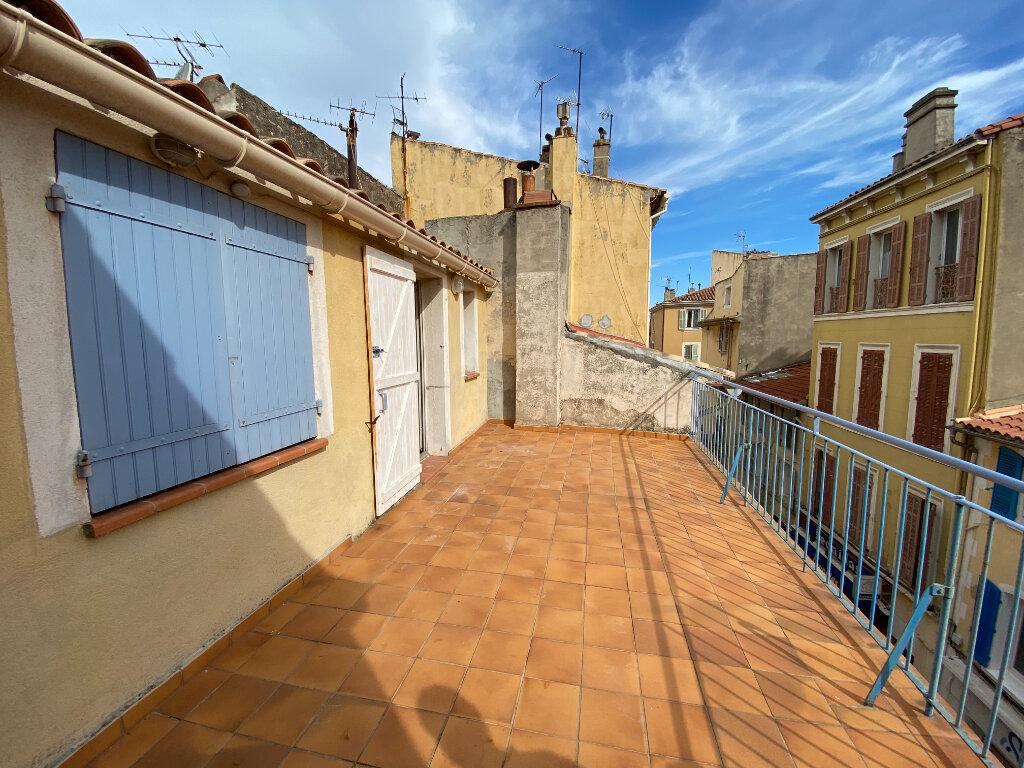 Appartement à louer 3 47.35m2 à La Seyne-sur-Mer vignette-1