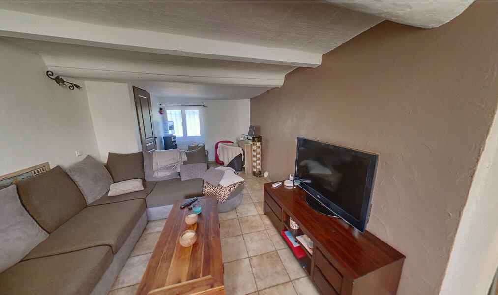 Appartement à vendre 5 88m2 à La Seyne-sur-Mer vignette-2