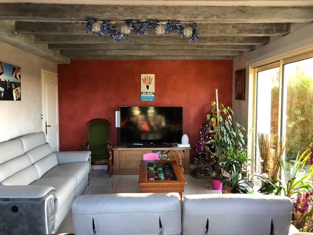Maison à vendre 7 130m2 à Bressuire vignette-5
