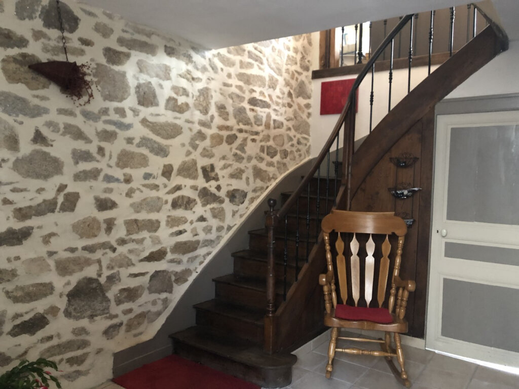 Maison à vendre 8 220m2 à Bressuire vignette-5