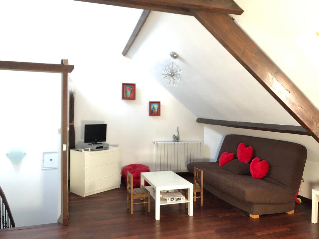 Maison à vendre 8 220m2 à Bressuire vignette-10