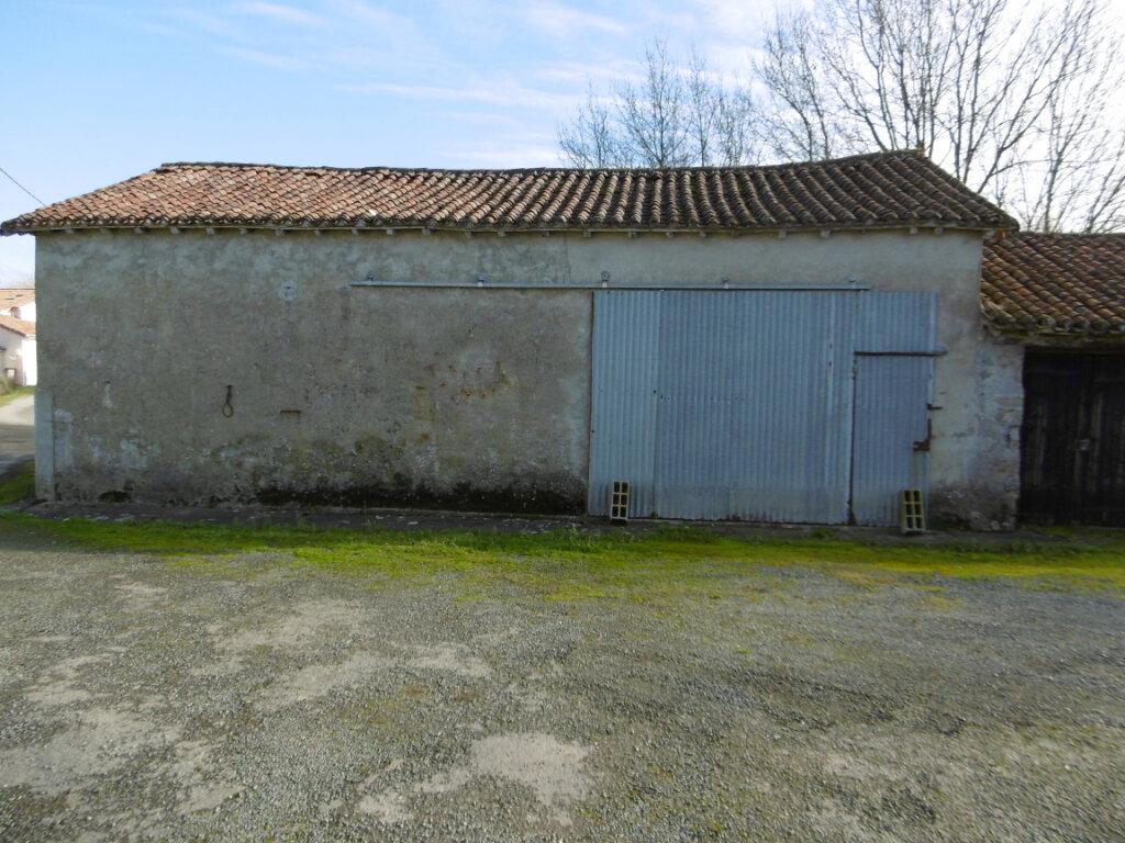Maison à vendre 4 78m2 à La Chapelle-Saint-Laurent vignette-8