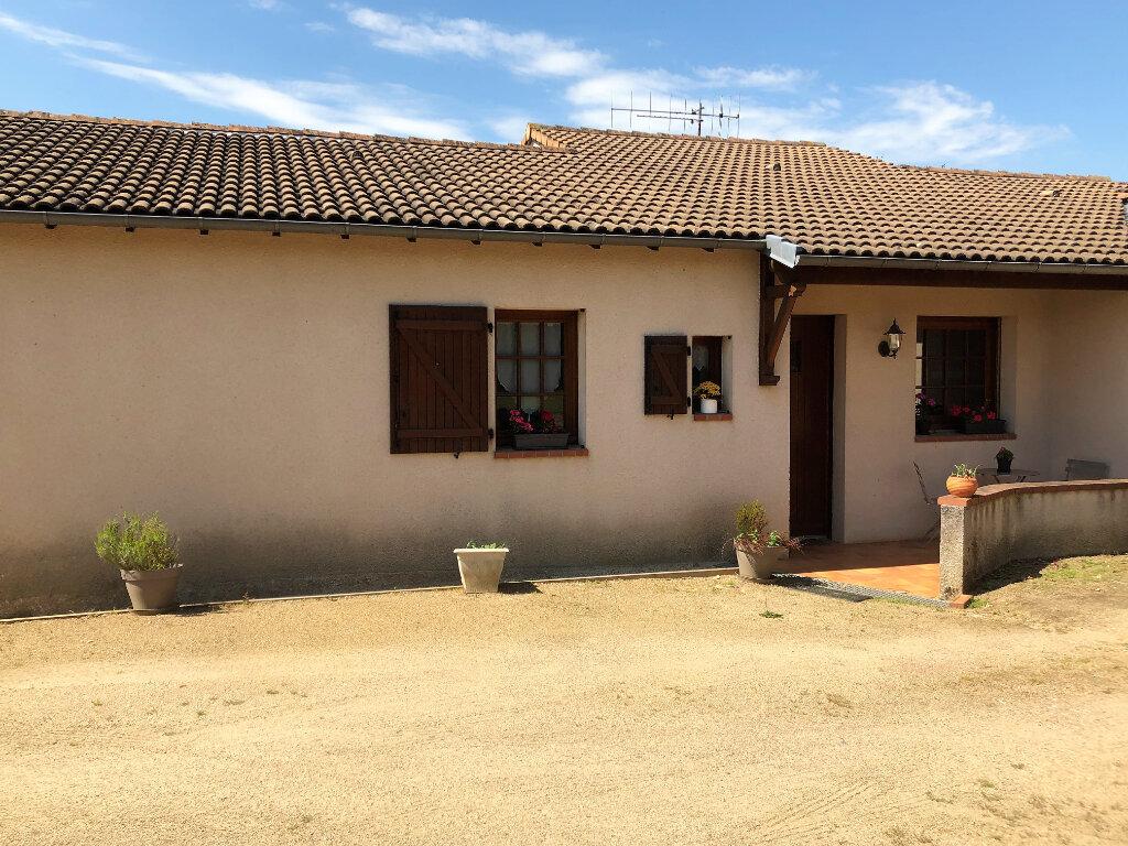 Maison à vendre 5 130m2 à Bressuire vignette-6