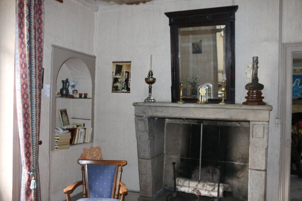Maison à vendre 11 220m2 à Chiché vignette-5