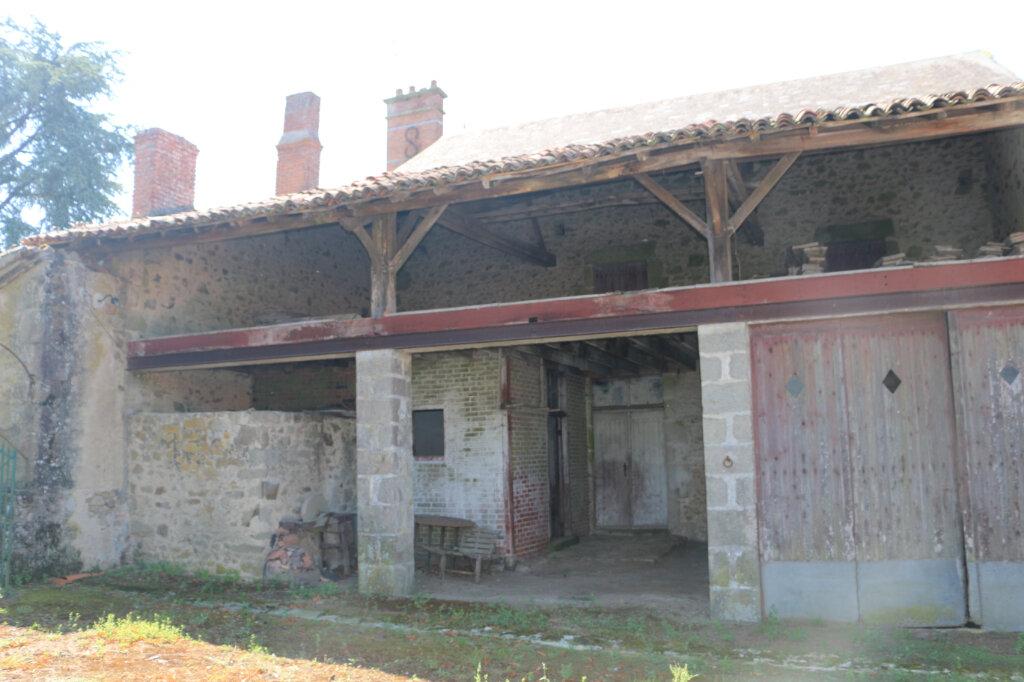 Maison à vendre 11 220m2 à Chiché vignette-12