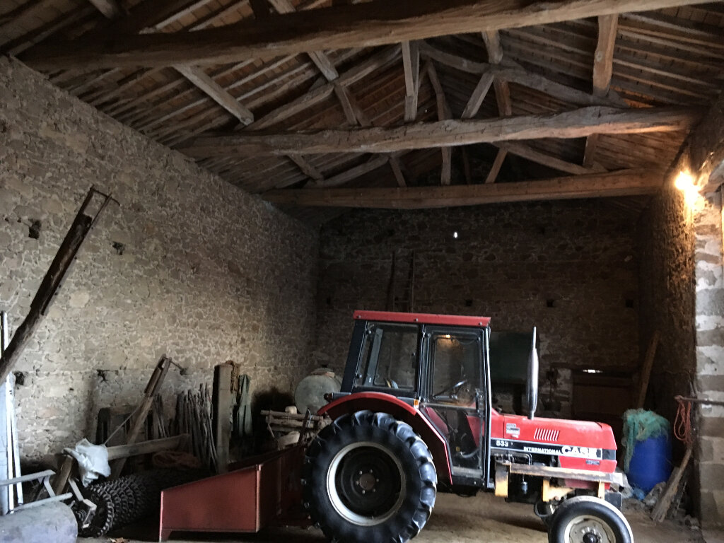 Maison à vendre 6 112m2 à Bressuire vignette-2