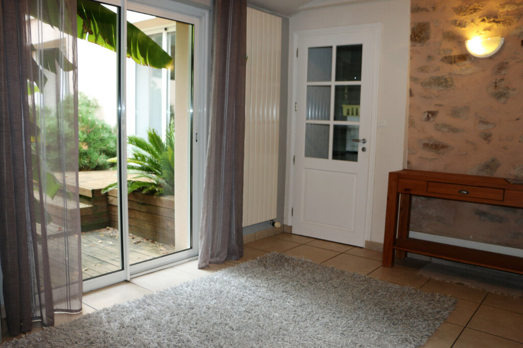Maison à vendre 8 215m2 à Bressuire vignette-7