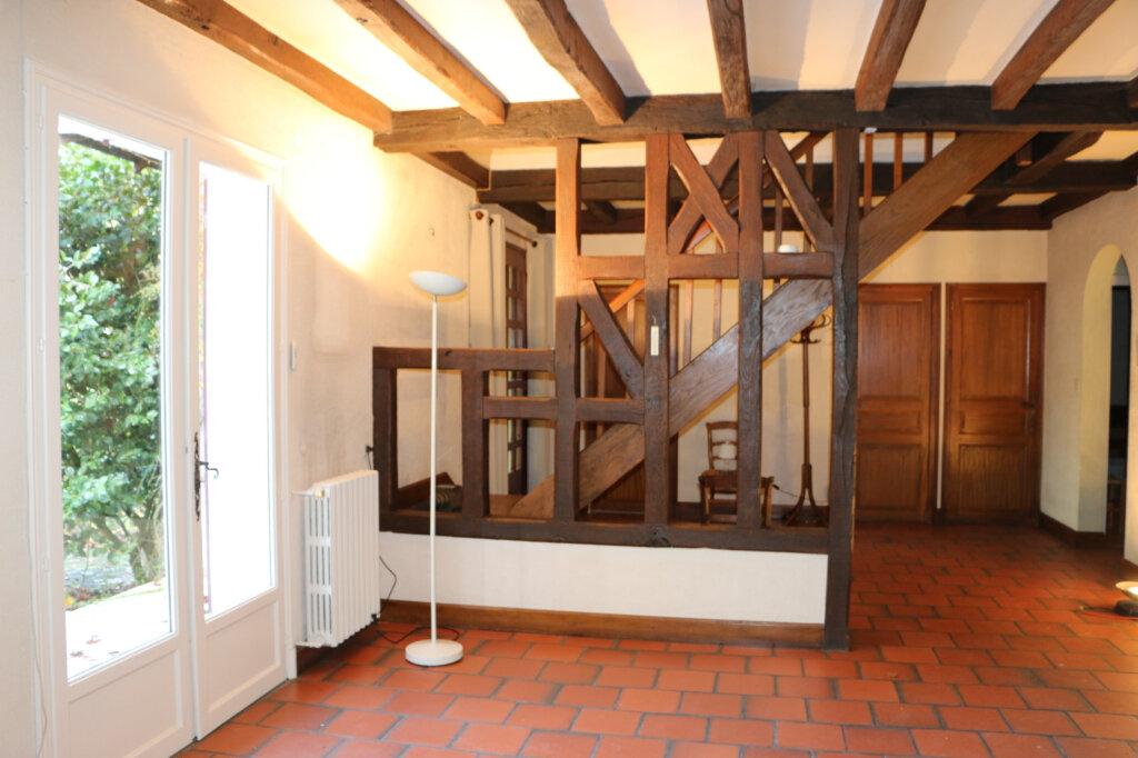 Maison à vendre 11 245m2 à Bressuire vignette-2