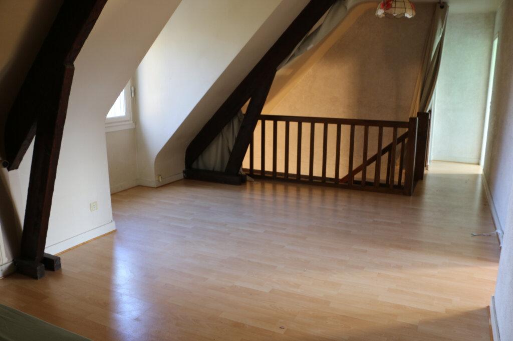 Maison à vendre 11 245m2 à Bressuire vignette-8