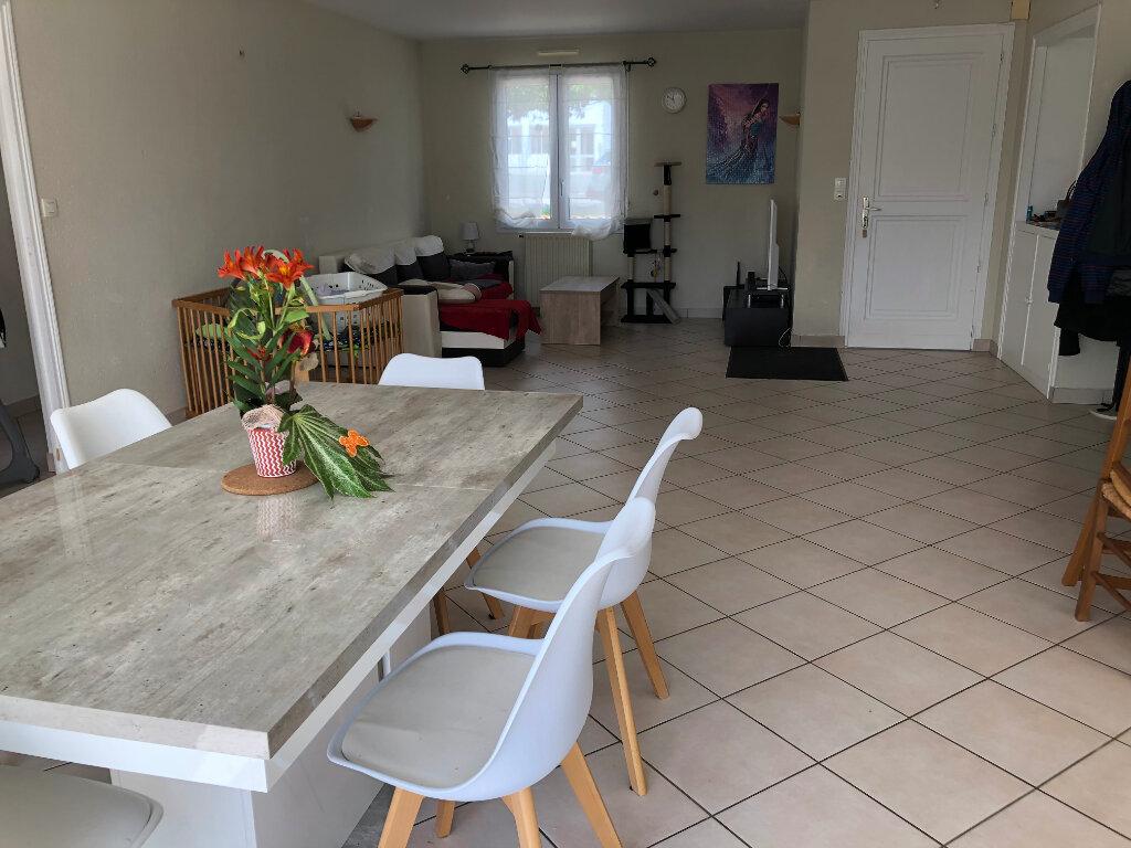 Maison à vendre 7 125m2 à Bressuire vignette-5