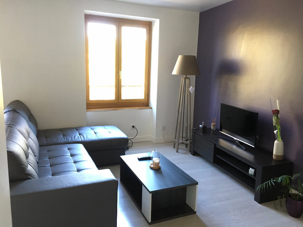 Appartement à louer 2 44.75m2 à Collonges-au-Mont-d'Or vignette-1