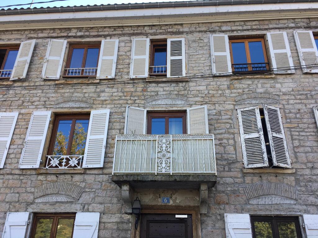 Appartement à louer 2 44.75m2 à Collonges-au-Mont-d'Or vignette-6