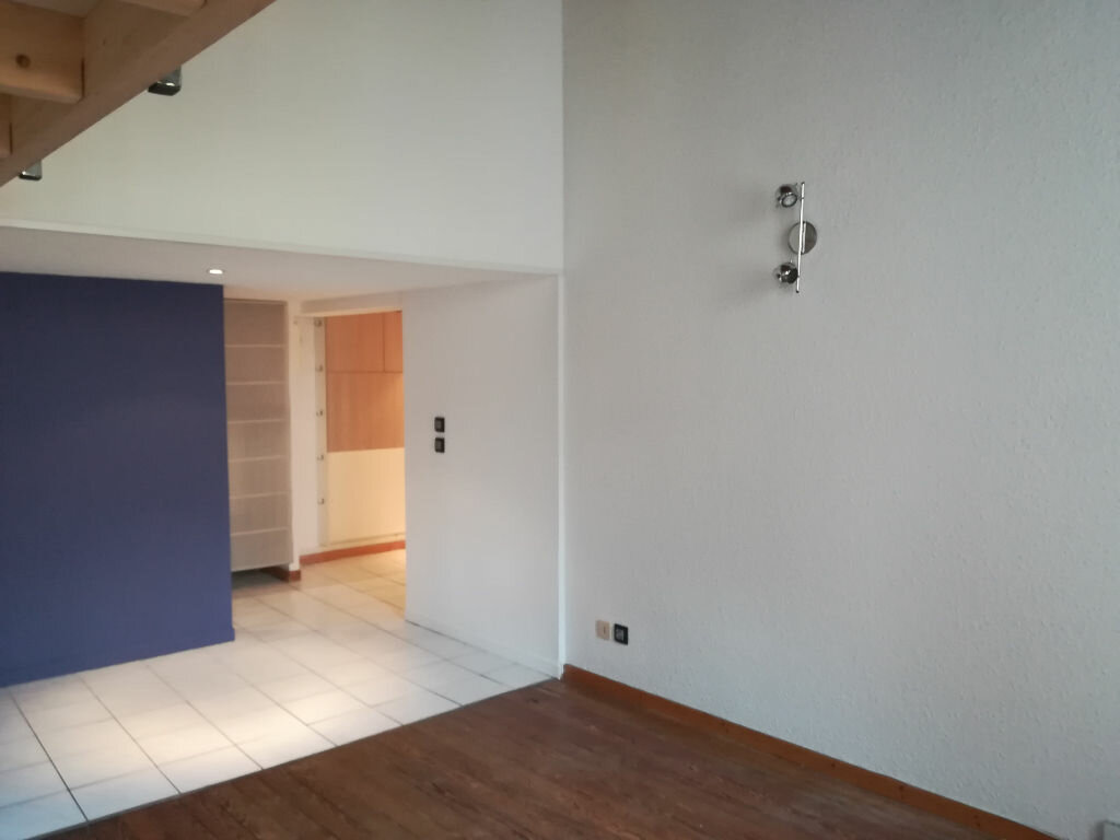 Appartement à louer 2 40.77m2 à Lyon 4 vignette-5