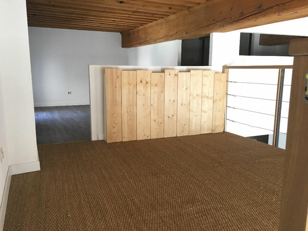 Appartement à louer 2 40.77m2 à Lyon 4 vignette-6