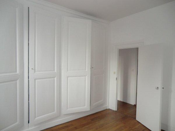 Appartement à louer 3 62m2 à Fontaines-sur-Saône vignette-1