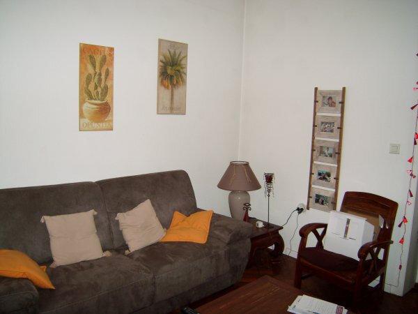 Appartement à louer 3 62m2 à Fontaines-sur-Saône vignette-7