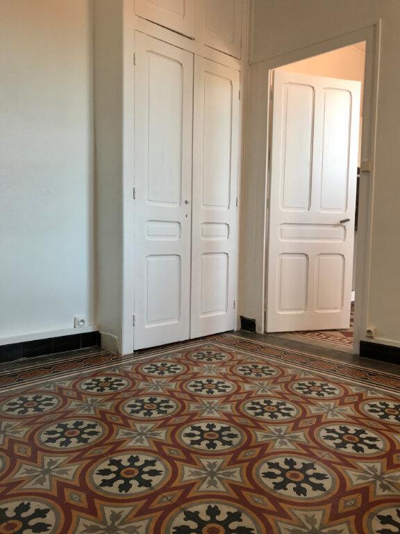 Appartement à louer 2 35.37m2 à Sathonay-Camp vignette-2
