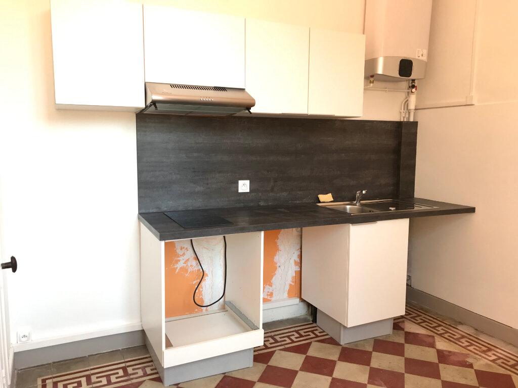 Appartement à louer 2 35.37m2 à Sathonay-Camp vignette-4