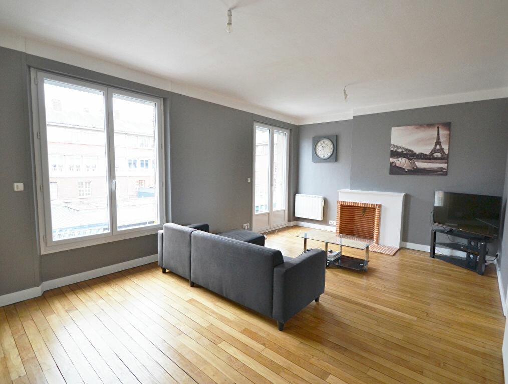 Appartement à louer 2 57.66m2 à Abbeville vignette-1