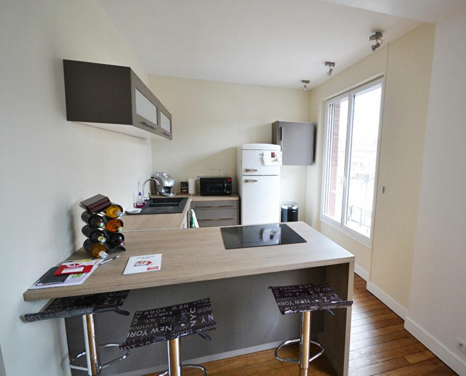 Appartement à louer 2 57.66m2 à Abbeville vignette-2