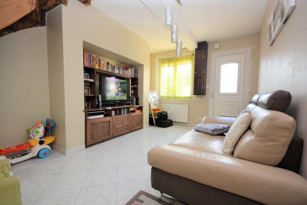 Maison à vendre 4 70m2 à Abbeville vignette-1