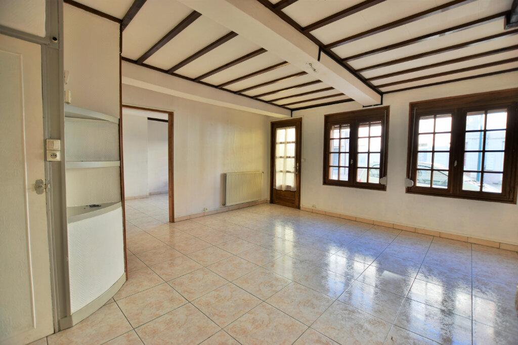 Maison à vendre 4 91m2 à Auxi-le-Château vignette-1