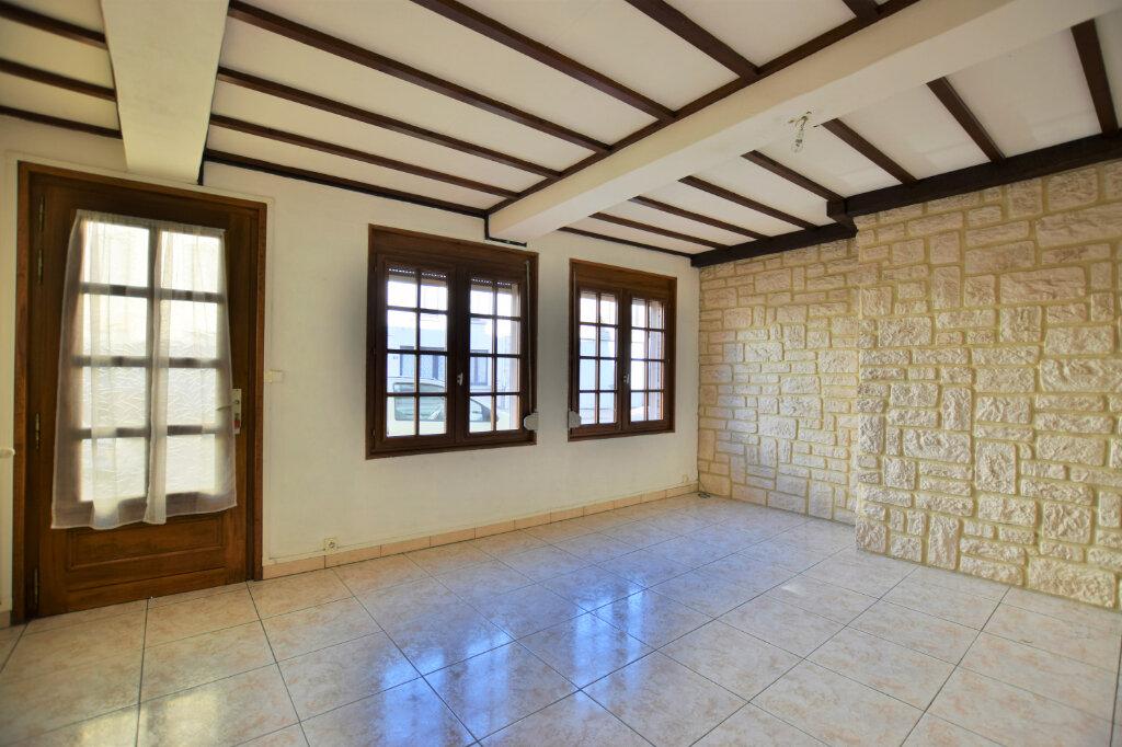 Maison à vendre 4 91m2 à Auxi-le-Château vignette-2