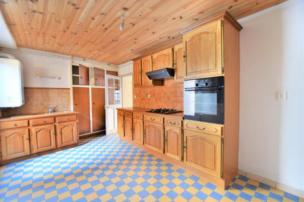 Maison à vendre 4 91m2 à Auxi-le-Château vignette-3