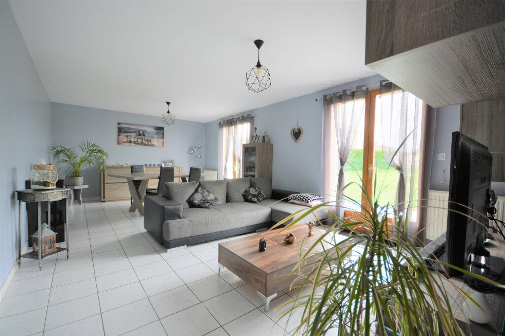 Maison à vendre 4 81m2 à Martainneville vignette-2