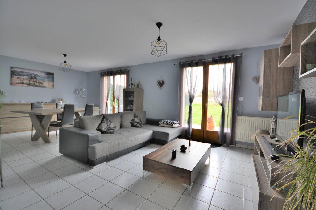 Maison à vendre 4 81m2 à Martainneville vignette-3