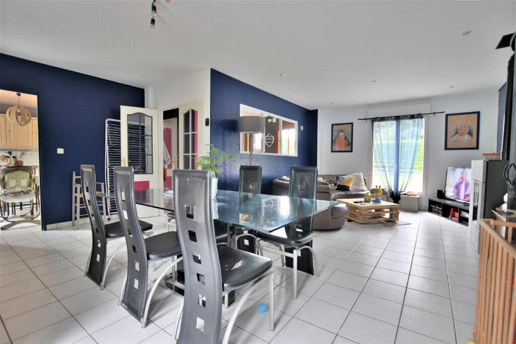 Maison à vendre 5 115m2 à Ercourt vignette-1