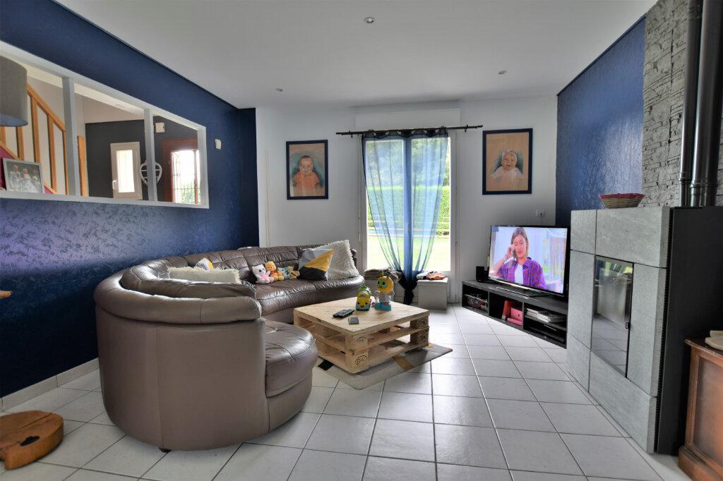 Maison à vendre 5 115m2 à Ercourt vignette-2