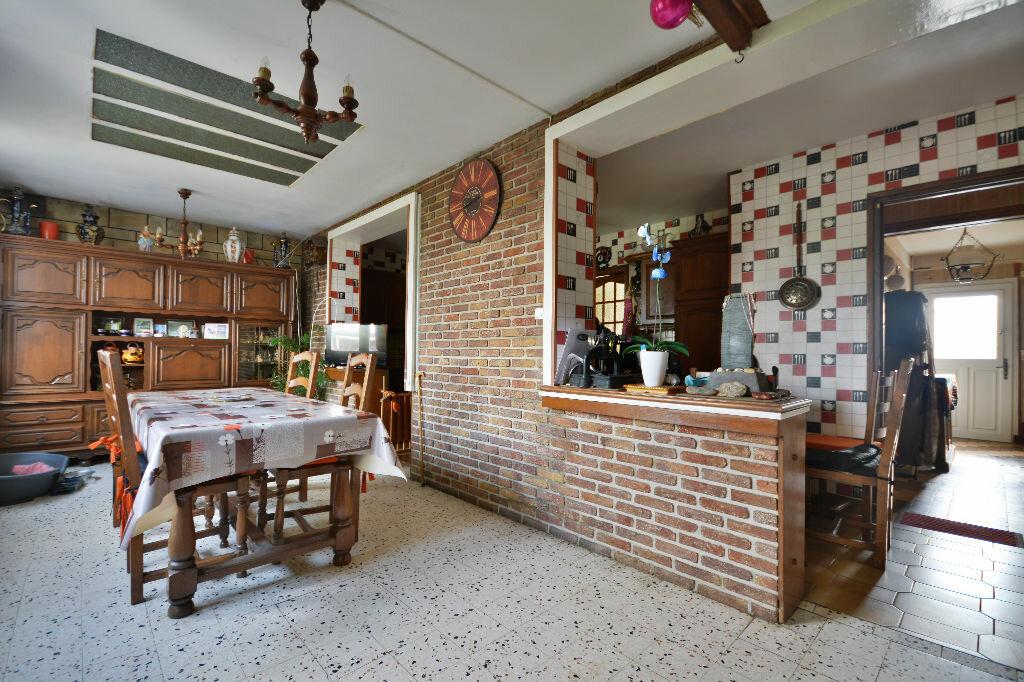 Maison à vendre 5 100.7m2 à Abbeville vignette-1