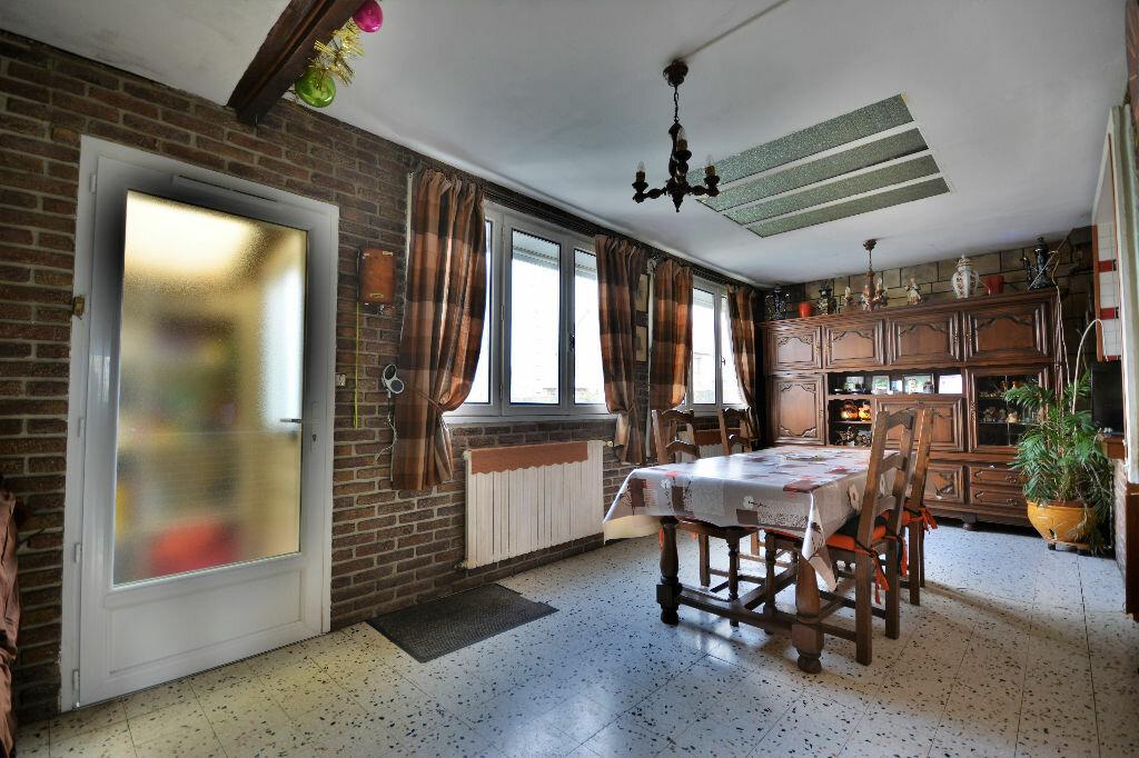 Maison à vendre 5 100.7m2 à Abbeville vignette-2