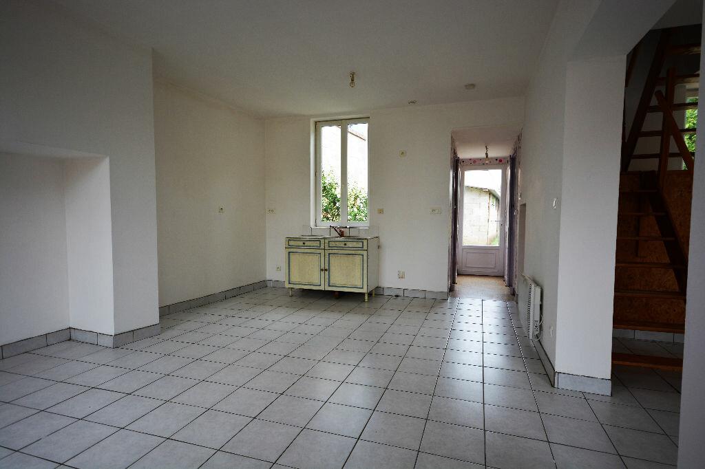 Maison à louer 4 80m2 à Hallencourt vignette-2