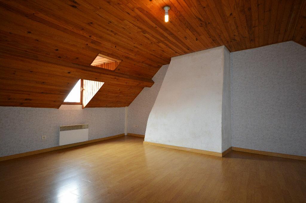 Maison à louer 4 80m2 à Hallencourt vignette-4