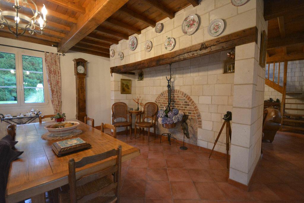 Maison à vendre 8 220m2 à Domart-en-Ponthieu vignette-2