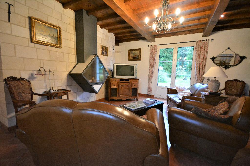 Maison à vendre 8 220m2 à Domart-en-Ponthieu vignette-3