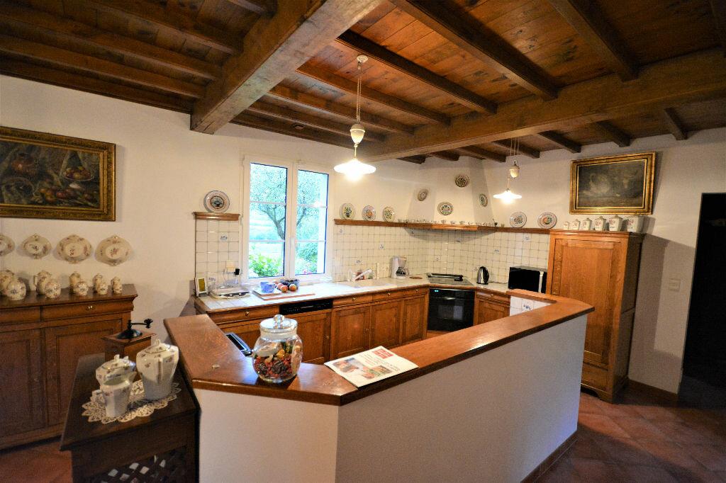 Maison à vendre 8 220m2 à Domart-en-Ponthieu vignette-4