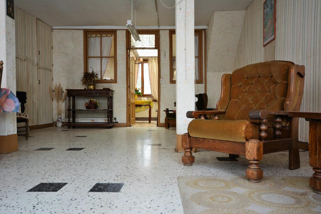 Maison à vendre 7 234m2 à Domart-en-Ponthieu vignette-2