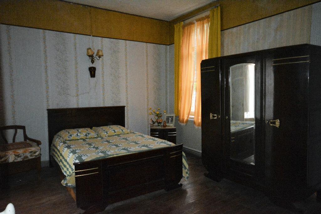 Maison à vendre 7 234m2 à Domart-en-Ponthieu vignette-4