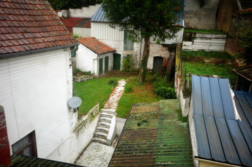Maison à vendre 7 234m2 à Domart-en-Ponthieu vignette-5