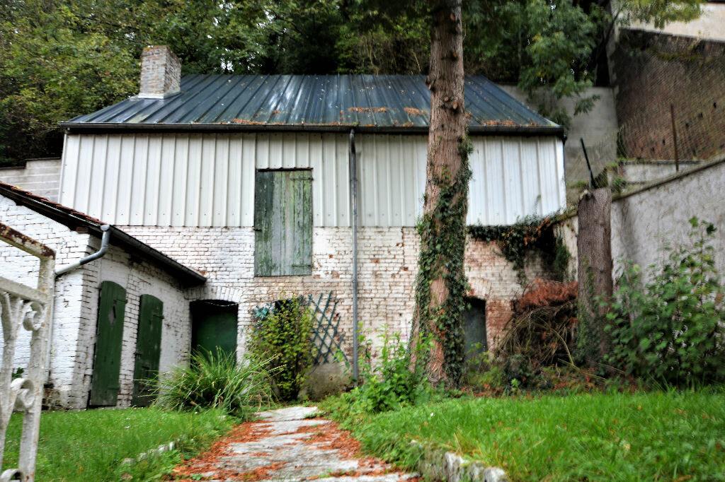 Maison à vendre 7 234m2 à Domart-en-Ponthieu vignette-6
