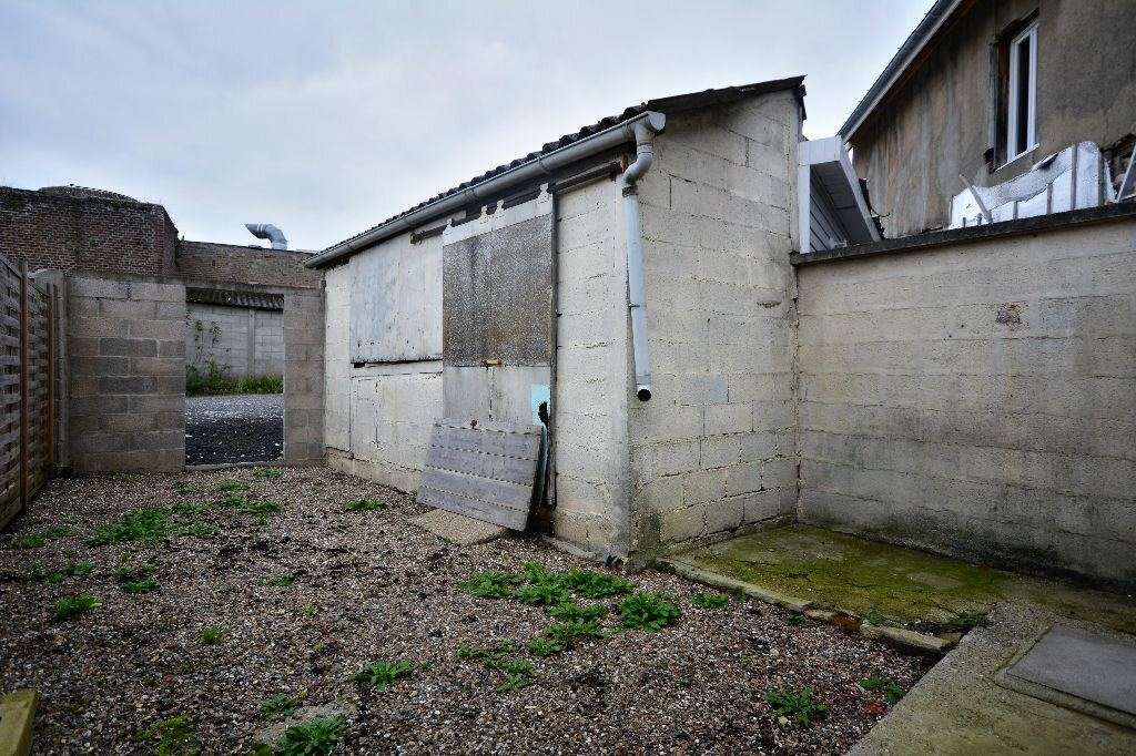 Maison à vendre 3 61.2m2 à Pont-Remy vignette-5
