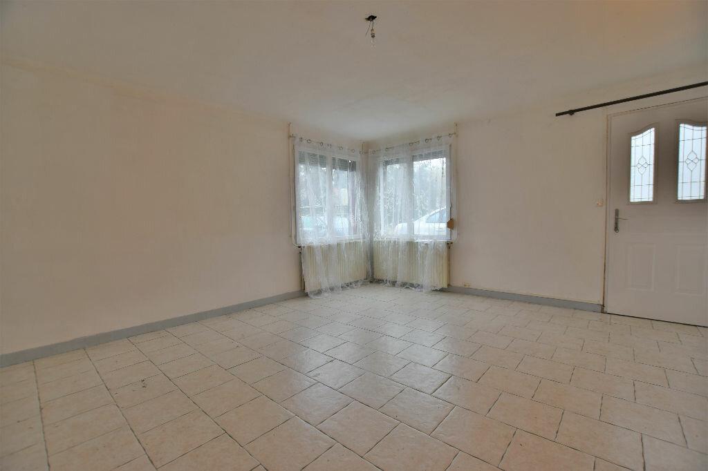 Maison à vendre 5 103m2 à Auxi-le-Château vignette-1