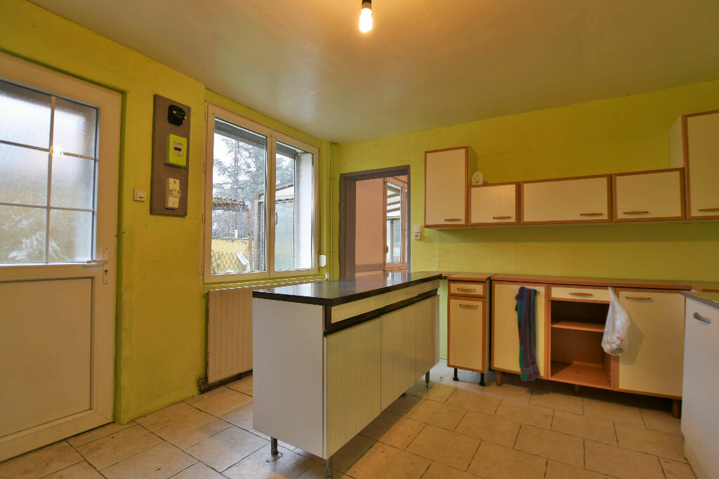 Maison à vendre 5 103m2 à Auxi-le-Château vignette-3