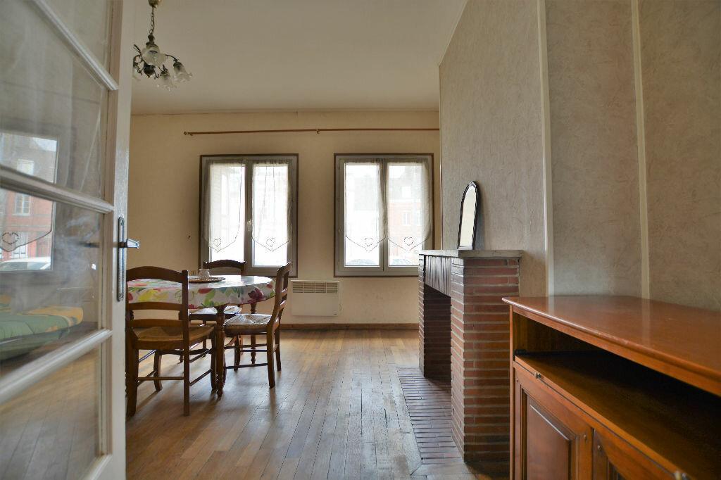 Appartement à vendre 1 34m2 à Abbeville vignette-1